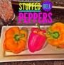 Stuffed Bell PepperRecipe
